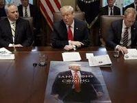 ترامپ: با آهستگی نیروهایمان را از سوریه باز میگردانیم