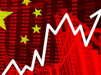 رشد ۱۵درصدی اقتصاد چین در سه ماهه دوم با فروکش کردن کرونا