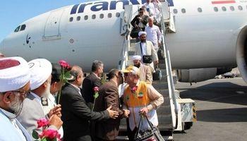 عربستان با افزایش پرواز هواپیماهای ایرانی برای انتقال حجاج موافقت نکرد