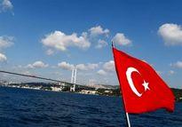 ترمز تورم ترکیه کشیده شد