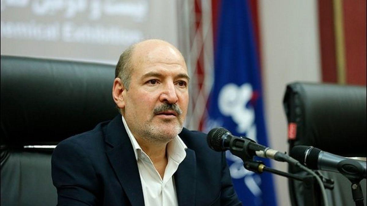 مدیرعامل شرکت ملی گاز هم منصوب شد
