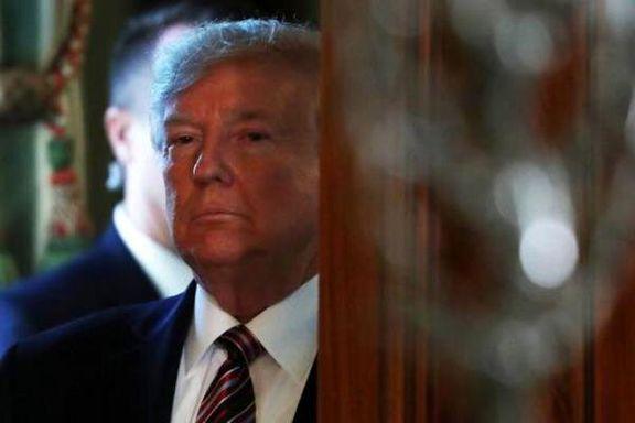 نگرانی ترامپ از تبعات پاسخ ایران بر شانس او در انتخابات