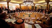 وزیران خارجه اتحادیه عرب درباره معامله قرن چه گفتند؟