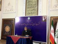 واکنش شاعرانه حناچی به تهدید عضو شورای شهر/ زمانی شهردار متخصص آمده است که منابع شهر ته کشیده است