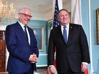 پایان بنبست اروپا و آمریکا در مورد ایران؛ با نشست ورشو