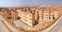 مسکن مهر در تهران به نقطه پایانی خود رسیده است