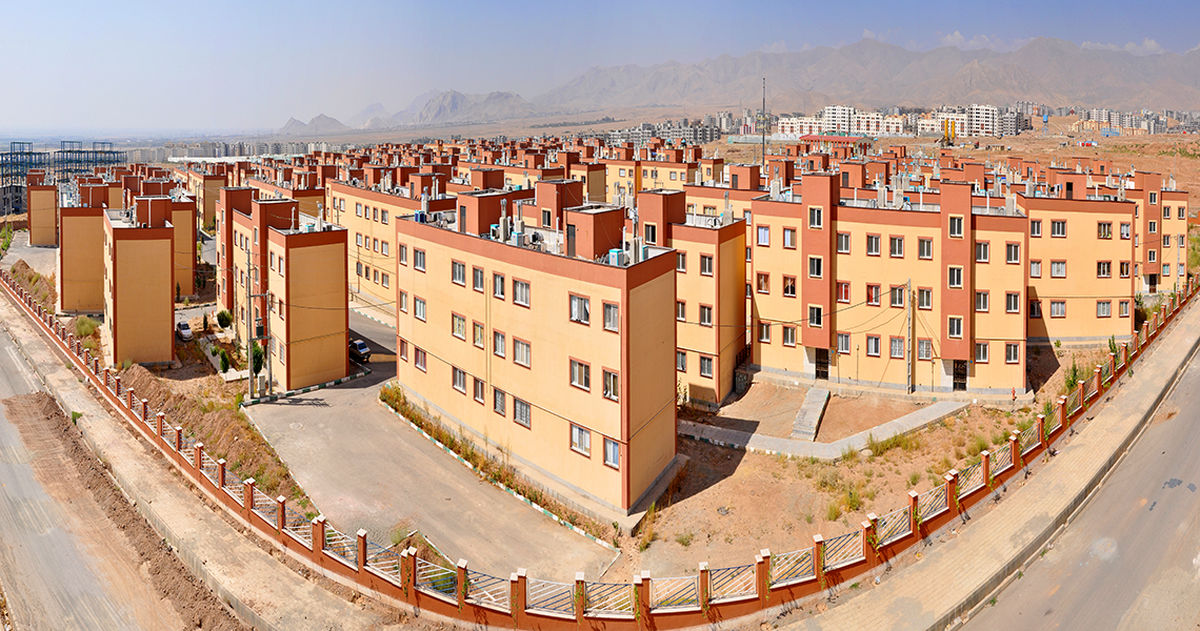 چرا قیمت مسکن مهر در پردیس ۲۰میلیون تومان افزایش یافت؟