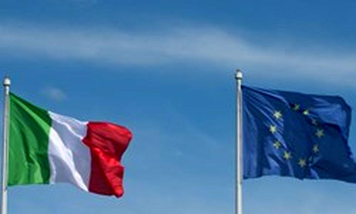 فشار تلآویو به ایتالیا برای موافقت با تحریم ایران از سوی اتحادیه اروپا