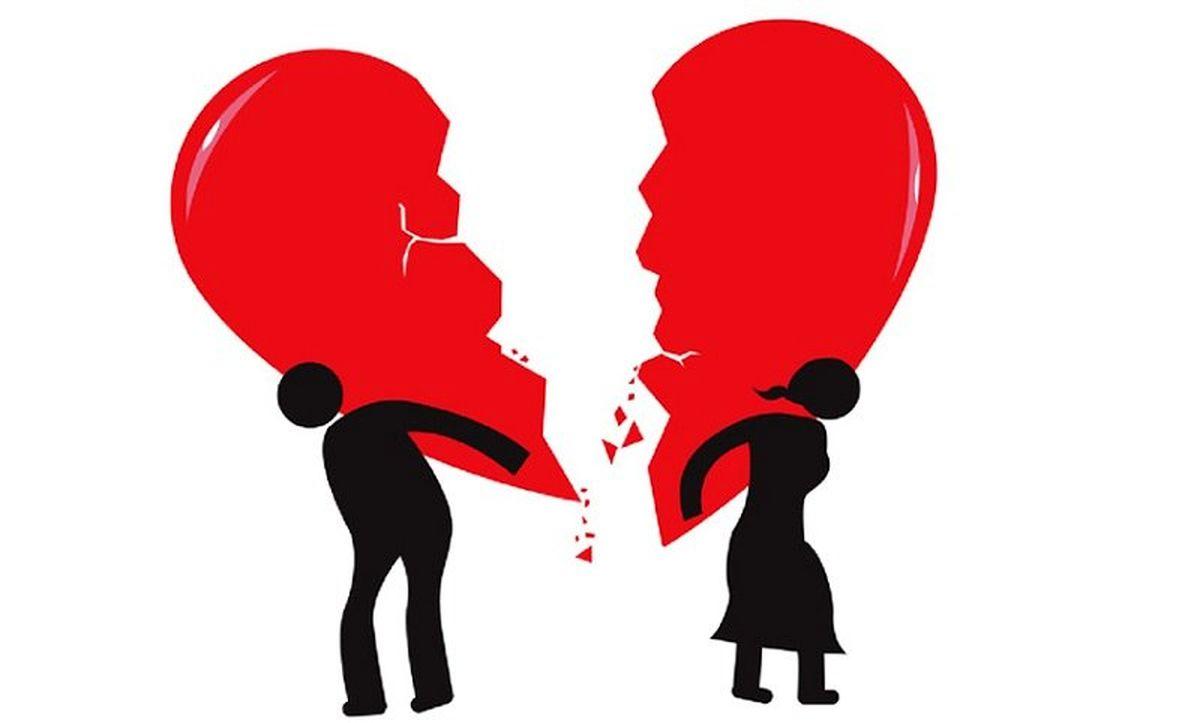 درخواست طلاق از شوهر رشوهگیر