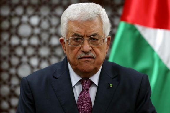 تهدید محمود عباس به خاطر جواب ندادن به تماسهای ترامپ