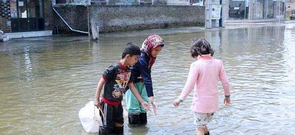 ۱۰ میلیون تومان؛ پرداخت کمک بلاعوض به سیلزدگان خوزستان