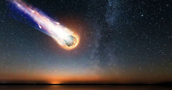 فردا یک سیارک از بیخ گوش زمین رد میشود