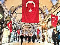 اثر پروانهای رفراندوم ترکیه بر گردشگران بریتانیایی
