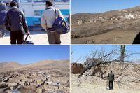 مهاجرت ۷۱۱هزار نفر از شهرها و روستاها