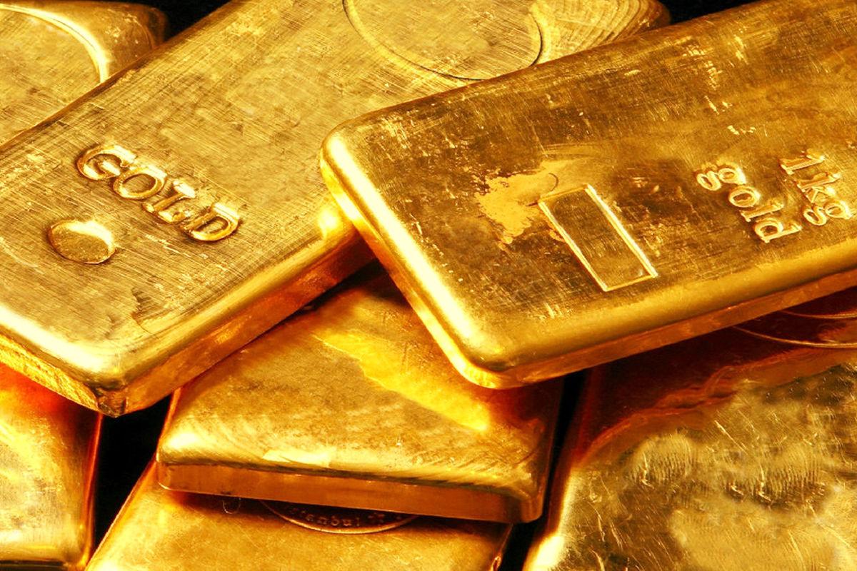 طلا رکورد قیمتی را شکست