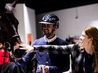 ازدواج دختر بیل گیتس با یک مرد عرب +عکس