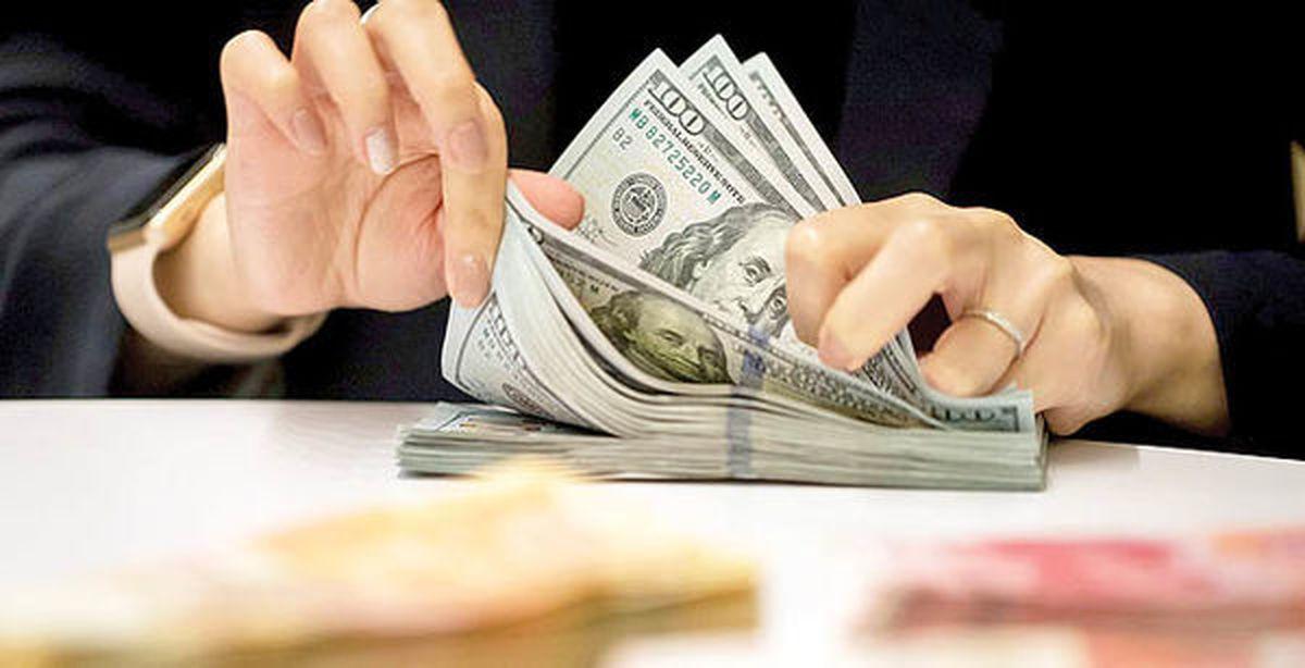 عقبنشینی دلار بعد از مذاکره ارزی ایران و عمان/ نرخ به کانال ۲۳هزار تومان بازگشت
