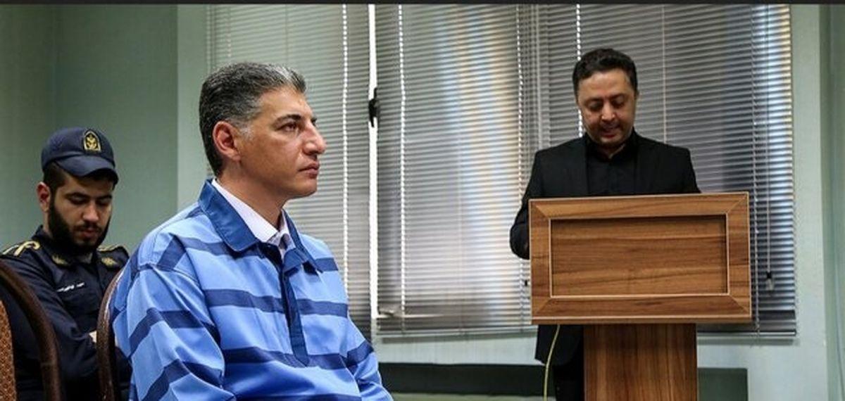جعبه سیاه پرونده بابک زنجانی به ۲۰سال حبس محکوم شد