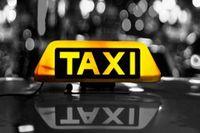 خلاقیت یک راننده تاکسی برای ادامه کار در زمان شیوع کرونا