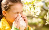 یک تب خطرناک برای کودکان