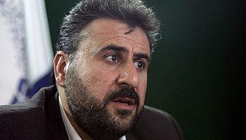 وزیر امور خارجه راهبرد تنشزدایی را به مجلس ارائه دهد