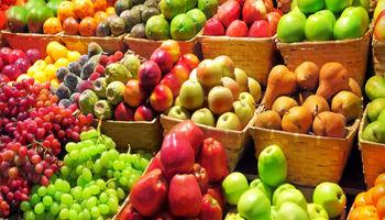 قیمت عمده فروشی انواع میوه و تره بار اعلام شد