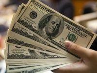 دلار تکان نخورد