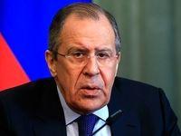 لاوروف: تاریخ نشست سران روسیه، ایران و ترکیه در تهران بهزودی اعلام میشود