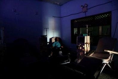 بیماران دیالیزی ونزوئلا در سرنوشتی نامعلوم