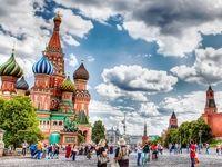 روسیه سومین کشور دارای بیشترین افراد مبتلا به کرونا در جهان