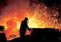 ریزش بورس با صحبتهای وزیر صمت و کاهش قیمت پایه فولاد