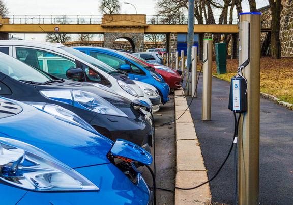 رونق چشمگیر بازار خودروهای برقی در دانمارک