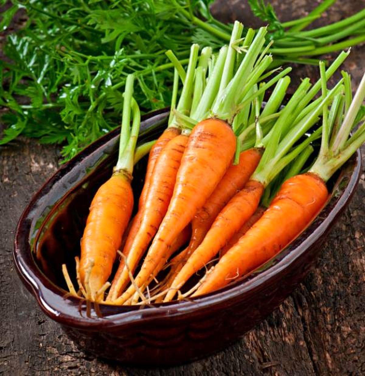 دلیل افزایش قیمت هویج چیست؟