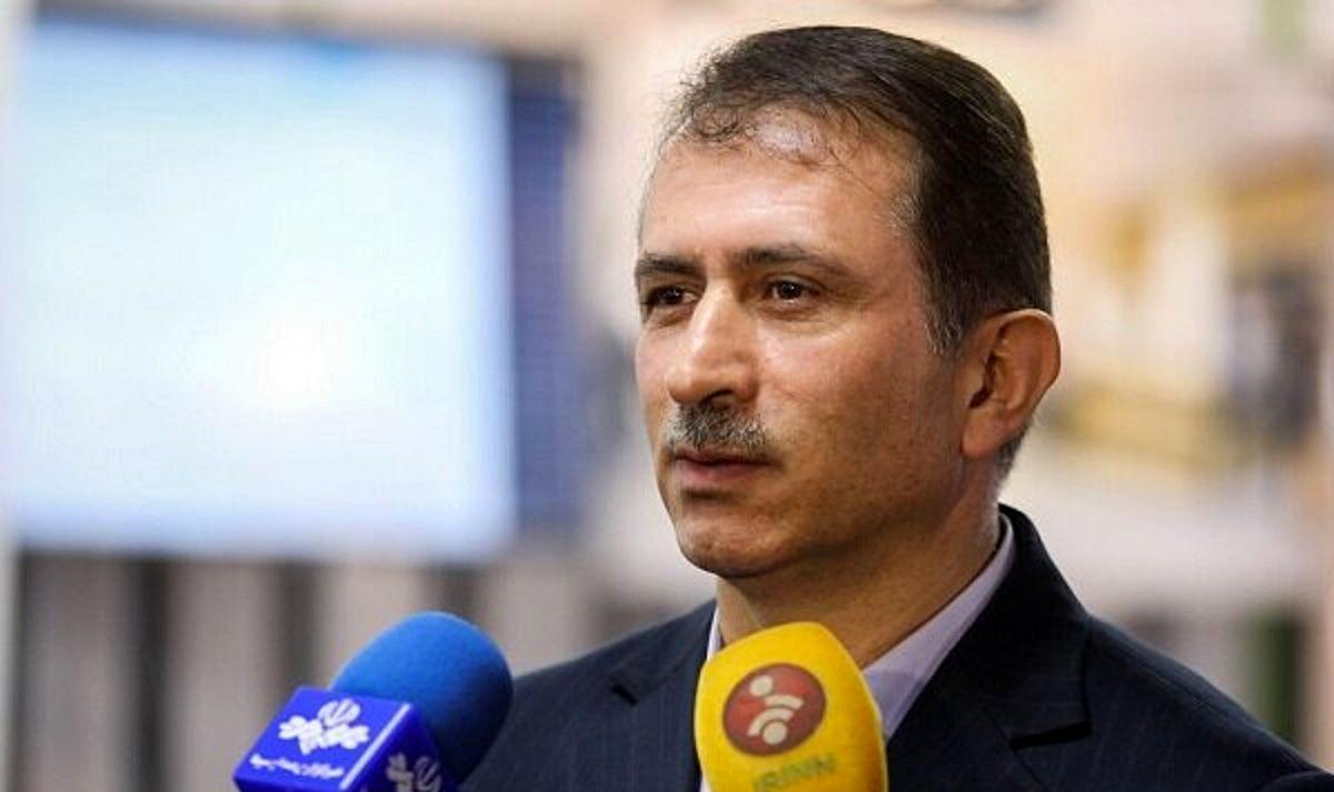 ۲.۶میلیارد دلار سهم تجارت ایران با اتحادیه اوراسیا