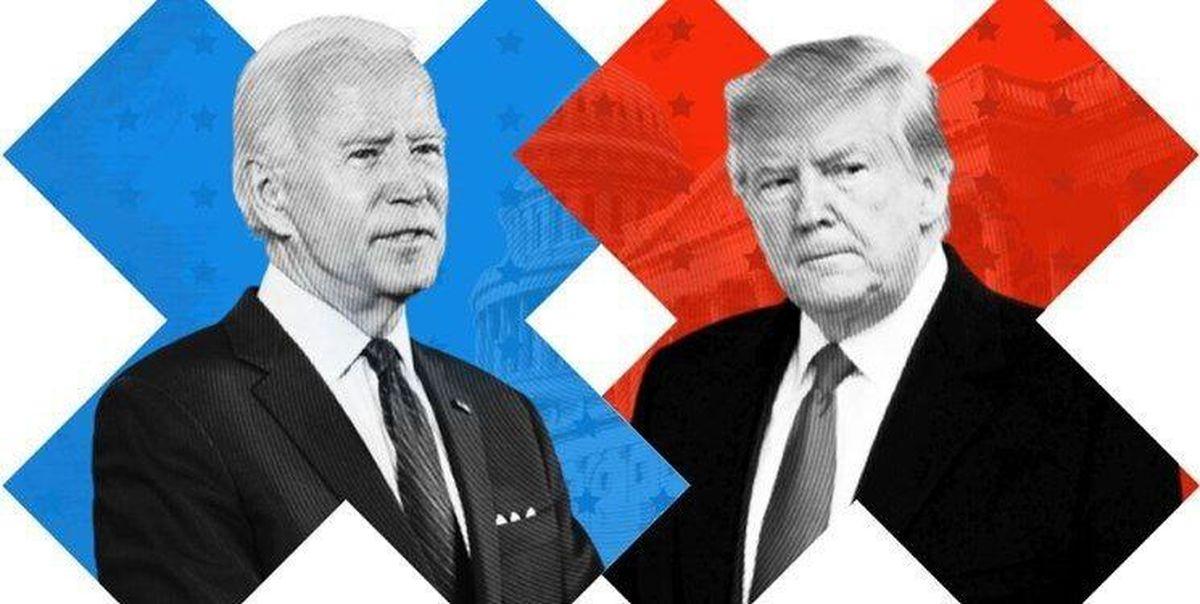 بایدن به پیروزی قاطع مقابل ترامپ نیاز دارد