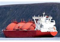 صادرات ال پی جی ایران ۱۴ درصد افزایش یافت
