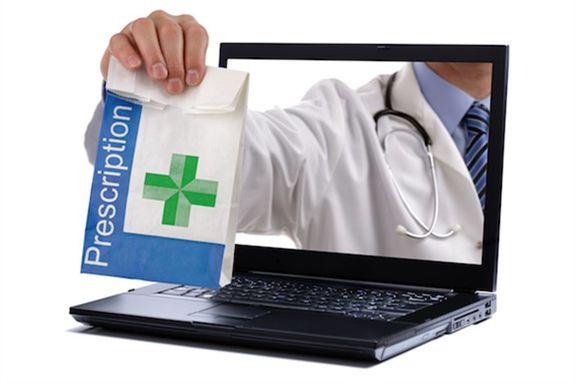 ممنوعیت فروش دارو در داروخانههای اینترنتی