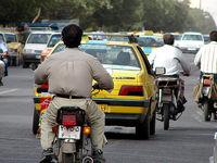 هزینه ورود موتورسواران به طرح ترافیک چقدر است؟