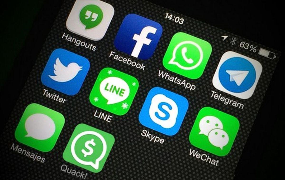 کاربران میانسال طرفدار کدام شبکه اجتماعیاند؟