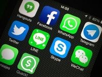 پرطرفدارترین شبکههای اجتماعی در جهان
