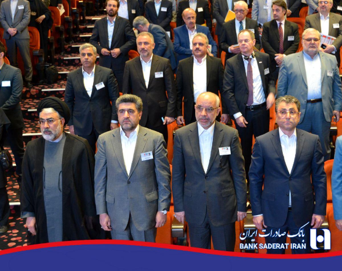 نهادهای مالی اروپا باید همکاری های فنی بیشتری با بانکهای ایرانی داشته باشند