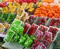 ۱۳ درصد؛ سهم محصولات کشاورزی از صادرات غیرنفتی