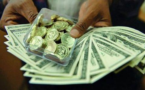 رشد ۲۶تومانی دلار دربازار آزاد