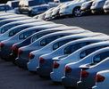 ۴ درصد؛ سهم واردات از بازار خودرو