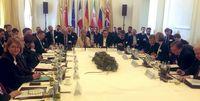 یازدهمین نشست کمیسیون مشترک برجام با حضور ایران در وین