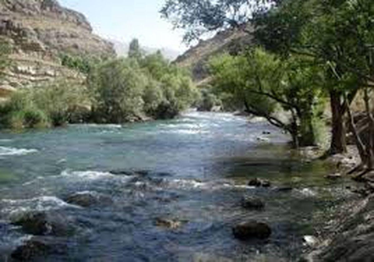 یک کودک 4ساله در رودخانه کرج ناپدید شد