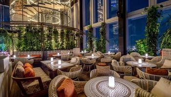 برترین رستوران تایلند را بشناسید +تصاویر