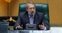 نتیجه آخرین تست کرونا از علی لاریجانی اعلام شد