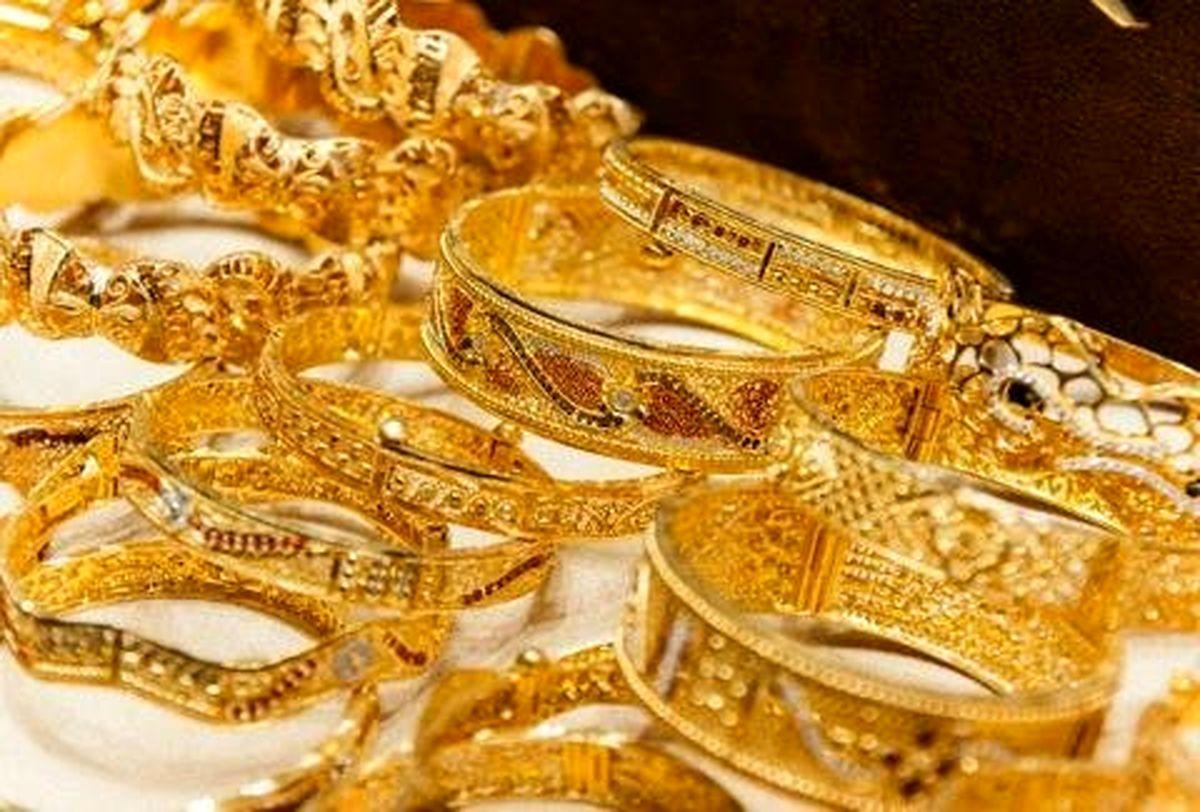 ذخیره ۳۰۰ تن طلا و سکه در خانه ایرانیها!