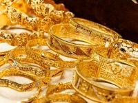 افزایش ۸۸درصدی قیمت طلا طی یک سال